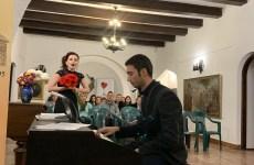 Concert caritabil în beneficiul pacienților oncologici din Sibiu