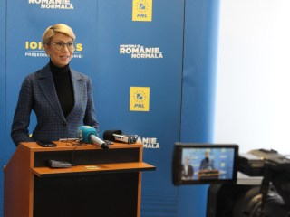 Raluca Turcan: România este în continuare bine guvernată