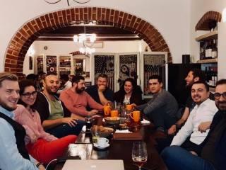 """""""Diaspora"""" vâlcenilor din Sibiu ia atitudine"""