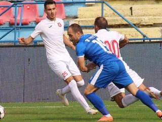 AFC Hermannstadt întâlnește FC Botoșani în etapa a XXIV-a a Ligii I