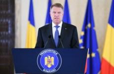 Iohannis: Nu am de gând să merg la Sibiu atâta timp cât este carantinat