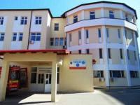 Măsuri în Spitalul Clinic Județean de Urgență Sibiu în criza COVID-19
