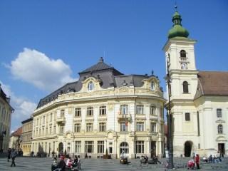 Primăria Sibiu închide locurile de joacă și cele de sport