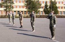 Ziua NATO, sărbătorită inedit la Academia Forţelor Terestre din Sibiu