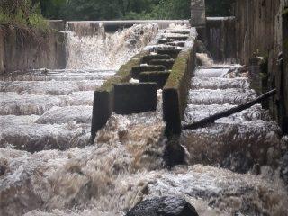 Imaginile dezastrului după ploaie! Localități fără apă! Vezi care