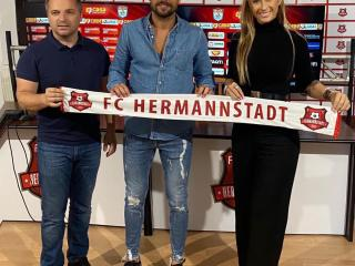 Retrogradează Hermannstadt?