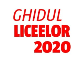 Află totul despre ADMITEREA LA LICEU în 2020. Locuri la liceele din Sibiu