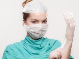 Rată uriașă de vindecare în rândul personalului medical