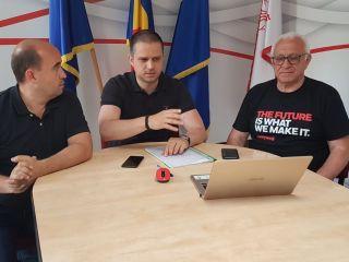 Bogdan Trif: Sunt probleme grave la nivel de județ, iar Daniela Cîmpean și conducerea PNL riscă să ducă județul în colaps