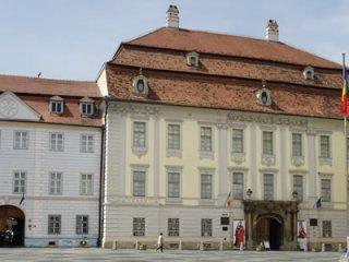 Muzeul Naţional Brukenthal redeschide spaţii de vizitare!