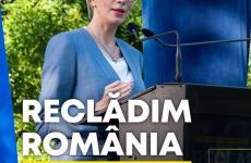 """Guvernul liberal a lansat """"Programul național de investiții și relansare economică"""". Autostrăzile Sibiu – Pitești și Sibiu – Brașov, dar și Aeroportul Sibiu, printre priorități!"""