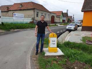 Bogdan Trif:Liberalii își asumă din nou meritele pentru banii aduși de PSD în județul nostru!