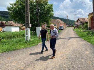 PSD Sibiu se mândrește cu primarul Emil Dârloșan