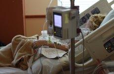 Un medieșean cu coronavirus a murit așteptând un pat de terapie intensivă
