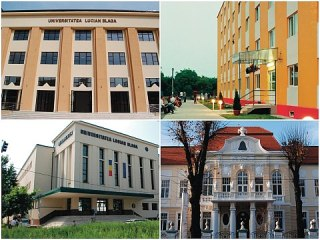 Cea mai mare competiție internă de granturi de cercetare din România, la ULBS