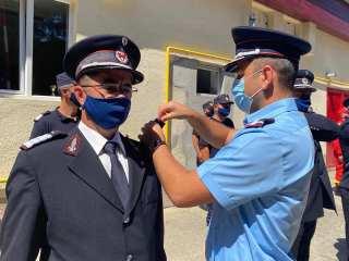 Zi plină de emoții pentru pompierii sibieni