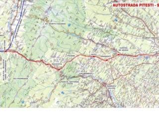 Când vor fi gata, de fapt, autostrăzile Comarnic-Brașov și Sibiu-Pitești?