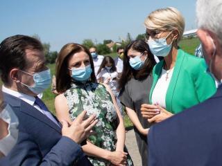Guvernul PNL sprijină cel mai așteptat proiect al sibienilor: construcția noului Spital Județean Sibiu! (P)