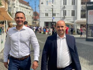 Echipa #CatalinStanciu pentru Primăria Sibiu (P)