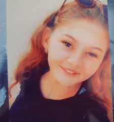 A fost găsită copila de 13 ani care a plecat de acasă, din municipiul Sibiu