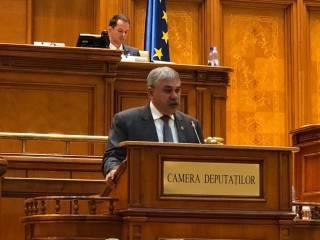 Benedek face legea: Proiectul a fost adoptat de Senat, Camera Deputaţilor fiind for decizional