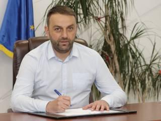 """Marius Grecu, un primar performant pentru Șelimbăr: """"Am promis! Am făcut!"""""""