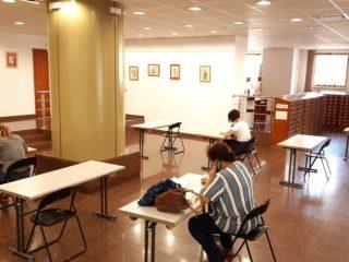 Săli de lectură, redeschise pentru public la Biblioteca Județeană ASTRA Sibiu