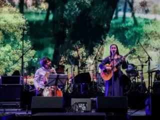 Două zile de concerte cu trupe locale și workshop-uri
