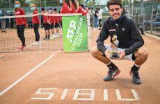 Trofeul Sibiu Open 2020 va merge anul acesta în Elveția