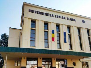 ULBS își dezvoltă infrastructura prin construirea celei mai mari săli polivalente din regiune