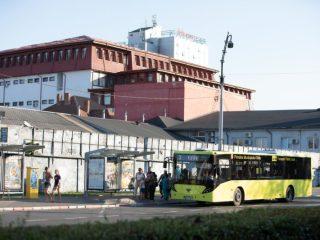 ÎN ATENŢIA CĂLĂTORILOR! Autobuzele TURSIB vor circula deviat