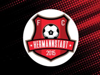 Trei cazuri pozitive la COVID-19, anunţate de FC Hermannstadt