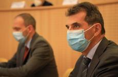 Consiliul Județean Sibiu și-a ales vicepreședinții și membrii comisiilor de specialitate