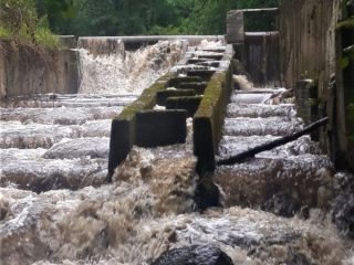Furnizarea apei potabile în Tilișca, Galeș și anumite străzi din Săliște, întreruptă
