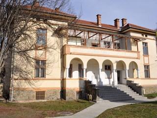 Începe reabilitarea termică a dispensarului de la Spitalul TBC Sibiu
