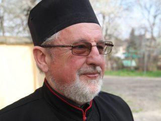 """Părintele Mihai Sămărghițan a trecut la cele veșnice. """"Rămâne în inimile noastre!"""""""