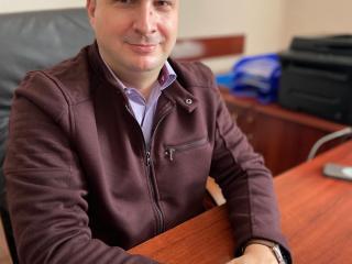Prof. univ. Andrei Terian, grant de 1,45 milioane euro. ULBS intră în elita cercetării europene