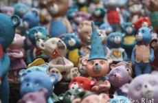 250 de ursuleți de ceramică – public la un concert aniversar Beethoven 250 cu Monica Florescu și Makcim Fernandez Samodaiev