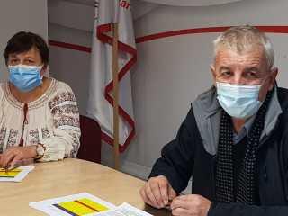 PSD Sibiu: Fondul de rezervă bugetară al Guvernului României a devenit pușculița de mită electorală a PNL