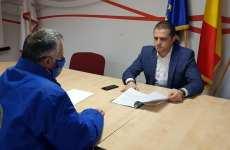 """PSD susține în Parlament revendicările Federației """"Solidaritatea Sanitară"""" din România"""