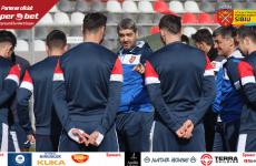 FC Hermannstadt s-a despărțit de Ciobotariu