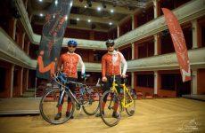 Prima filarmonică din țară cu echipă de ciclism: Filarmonica Sibiu