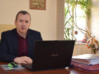 Cine este noul director general interimar al DGASPC Sibiu