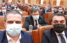 """Bogdan Trif, PSD: Pacienți aruncați în stradă, asta e """"România normală"""" marca PNL-USR!"""