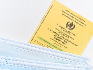 """A fost votat """"certificatul UE Covid-19"""""""