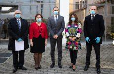 PSD Sibiu: PNL Sibiu promovează turnătorii Securității comuniste