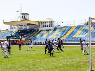 Start perfect în Liga 2 / FC Hermannstadt și CS Comunal Șelimbăr au câștigat în etapa de debut, 2-1 cu FC Buzău, respectiv 3-1 cu Dacia Unirea Brăilă