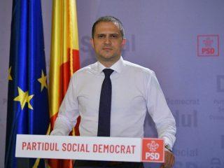 Bogdan Trif: Alegerile anticipate – singura soluție pentru a scăpa de guvernarea toxică PNL-USR