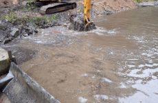 Lucrări la Uzina de apă Tilișca, cu afectarea furnizării în Galeș, Tilișca și Săliște ( partial )