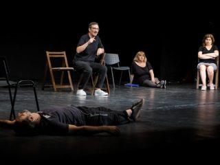 """Premieră la Teatrul Național """"Radu Stanca"""". O producție captivantă și surprinzătoare"""